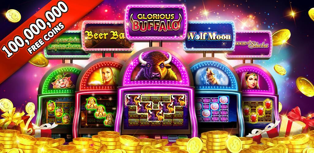 Cara Pilih Jackpot Slot Machine